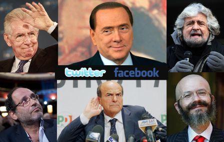 Comunicazione politica 2.0. Le elezioni 2013 sui social network
