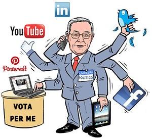 Comunicatore politico 2.0
