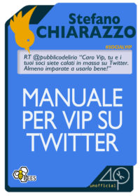 Manuale per Vip su Twitter