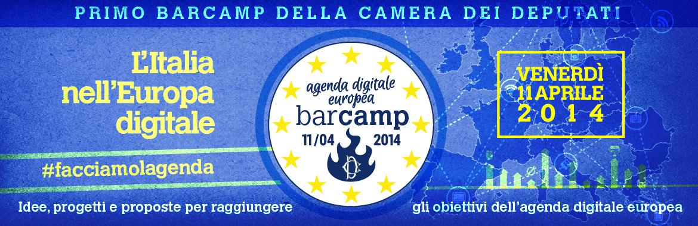 facciamolagenda-barcamp-camera