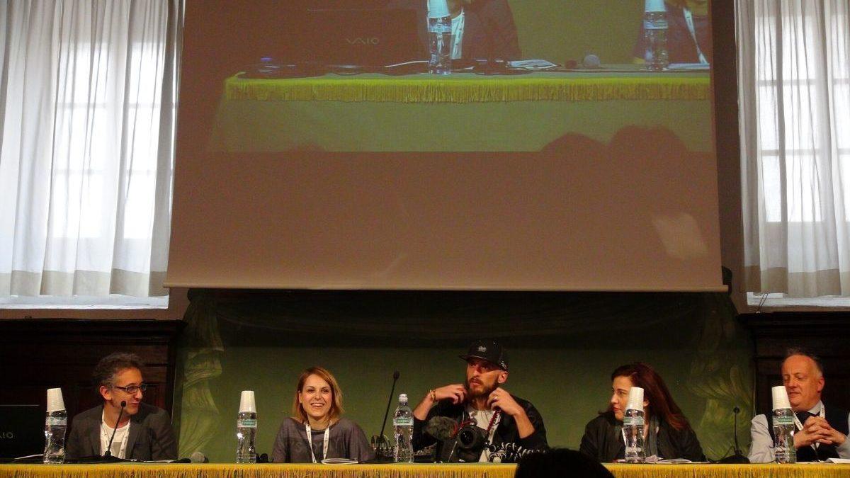 Lavorare in radio ai tempi del web: Festival del Giornalismo 2017