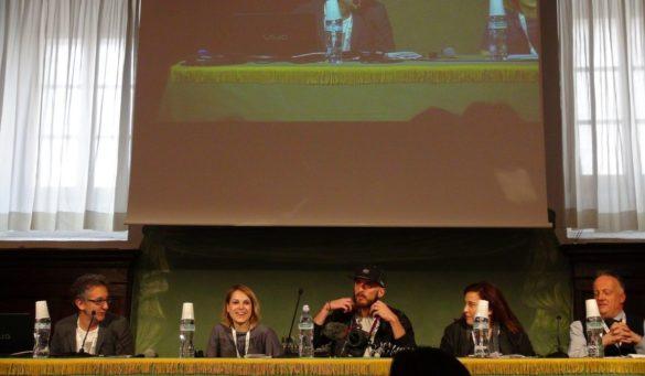 """Il Panel al Festival del Giornalismo 2017 """"Lavorare in radio al tempo del web"""""""