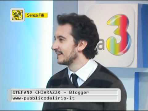 Pubblico Delirio interviene su LA3 TV