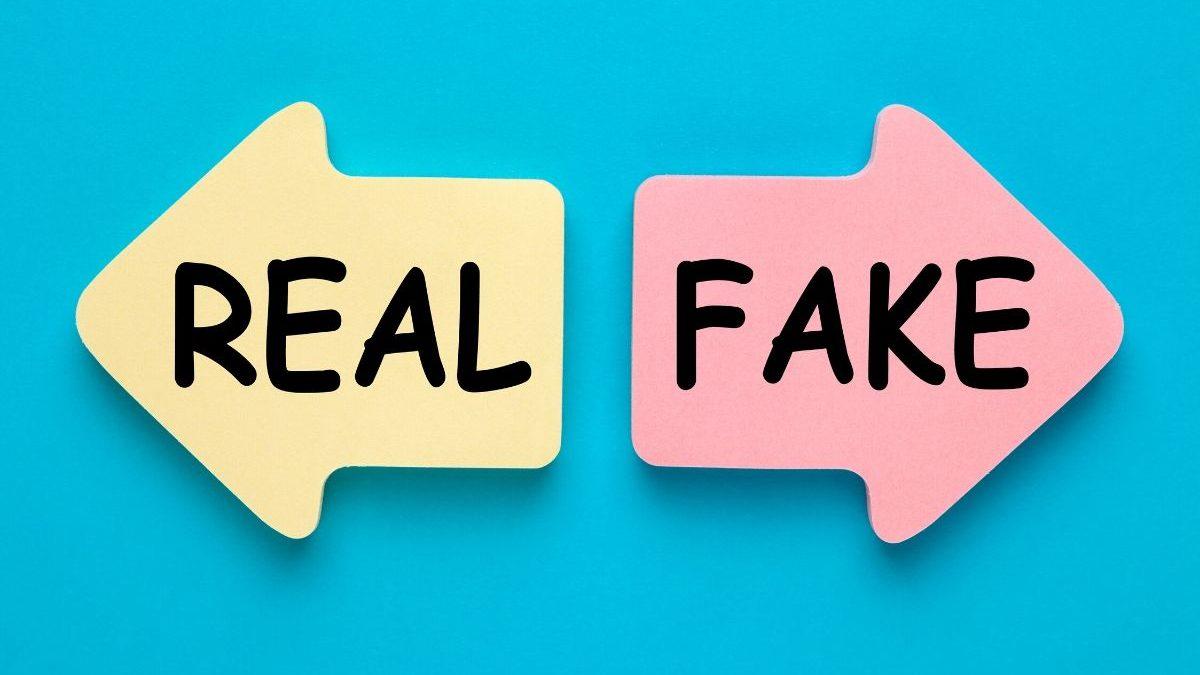 Fake o non fake? 10 trucchi per sgamare i profili falsi dei VIP su Twitter e Facebook